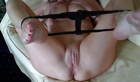 Joven chica leaves su novio videos de mujeres maduras caseros y consigue follada en la culo