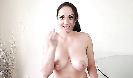 Un modelo casero señoras xxx porno, madura, divertido stand de cáncer y ardiente sexo con un novio