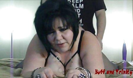 Estrella del porno le maduras infieles caseras encanta el culo fisting