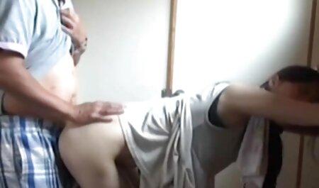 Grande dick caballeros como la fresco handjob y profundo chupar de videos pornos de maduras reales la maduro porno estrella