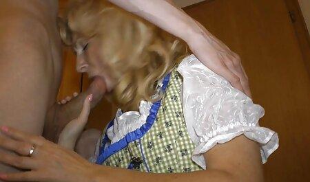 Tres novia como una videos caseros de maduras follando fascinante escena