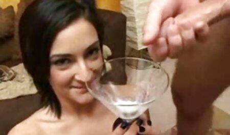 Dick hijo se levantó videos caseros de maduras masturbandose de una dulce vibración y mamada de una joven tentación
