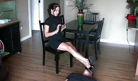 El Negro fuerte golpe en videos pornos caseros señoras el culo de su novia hasta creampie caliente