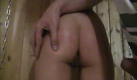 Un gran falo impresionante diapositiva de una joven puta en videos de maduras caseras xxx su L. y la boca caliente