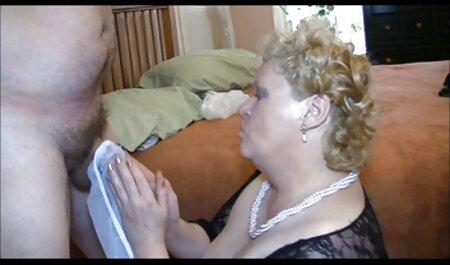 La exquisita L de un joven, coqueteando como penetrar videos caseros de maduras pornos en el interior de un falso