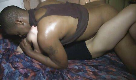 Esposa squeeze todo el semen de videos caseros de lesvianas maduras su marido