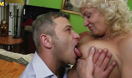 Sensual rubia estrella del videos x maduras caseros porno es apasionado y caliente en escena de sexo