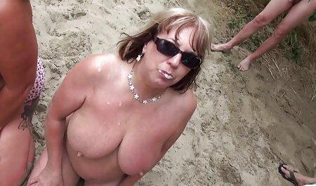 depravado madura esposa no es reacio videos caseros españolas maduras a divertirse con phallus negro de buen tamaño