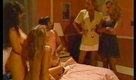 Phat culo videos pornos caseros de mujeres maduras mexicanas de grasa de Ébano se azotó duro por la gruesa polla negra
