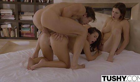 Hermosa joven Kasia y videos caseros de señoras teniendo sexo juguetes sexuales de silicona amor su nuevo