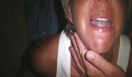 Un perro que joven blanco chupa un videos xxx de maduras caseras palo de hombre negro y hermana ansiosa con él